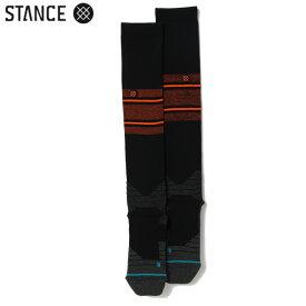 スタンス ソックス STANCE SOCKS 野球専用 メンズ DMND PRO STRIPE OTC M759A19DMN#ORB