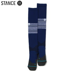 スタンス ソックス 野球専用 メンズ DMND PRO STRIPE OTC M759A19DMN#WBL STANCE SOCKS