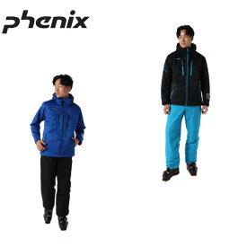 フェニックス Phenix スキーウェア 上下セット メンズ SKI ST PS9722P31