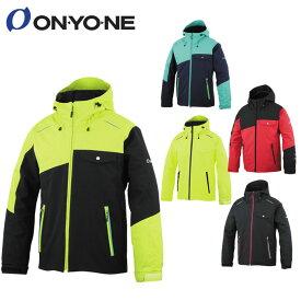 オンヨネ ONYONE スキーウェア ジャケット メンズ OUTER JACKET ONJ92500