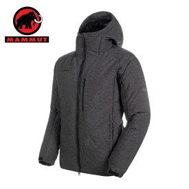 マムート MAMMUT ダウンジャケット メンズ Whitehorn Pro IN Hooded Jacket AF Men 1013-01330 0033