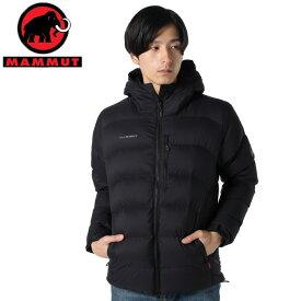 マムート MAMMUT ダウンジャケット メンズ エクセロンINHD JK 1013-00701 0001