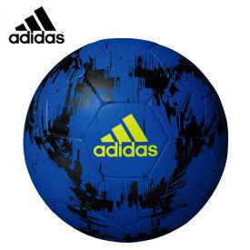アディダス サッカーボール 5号球 検定球 ネメシスハイブリッド AF5655BY adidas