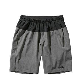 ノースフェイス ショートパンツ メンズ Flexible Shorts フレキシブルショーツ NB91775 KZ THE NORTH FACE