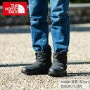 ノースフェイス スノーブーツ メンズ レディース Nuptse Bootie Wool V Short ヌプシブーティーウール5ショート ユニ…