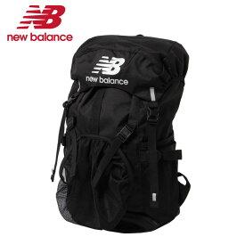 ニューバランス サッカー バックパック メンズ レディース 25L JABF0625 new balance