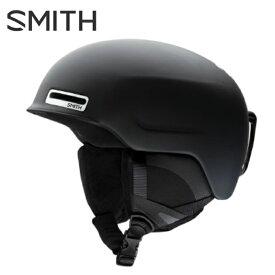 スミス スキー スノーボードヘルメット メンズ レディース 2サイズ有 55cm-63cm HELMET Maze Matte Black MIPS SMITH