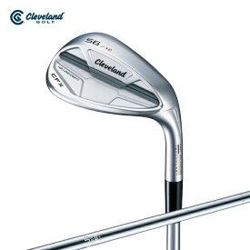 クリーブランド Cleveland ゴルフクラブ ウェッジ メンズ CFX ウエッジ N.S.PRO 950GH スチールシャフト CFX WEDGE NS950