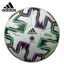 アディダス サッカーボール 4号 検定球 EURO2020 キッズ サーマル AF420 adidas