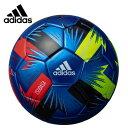 アディダス サッカーボール 4号 検定球 ツバサ キッズ AF411B adidas