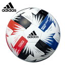 アディダス サッカーボール 4号 ツバサ ジュニア290 AF413JR adidas