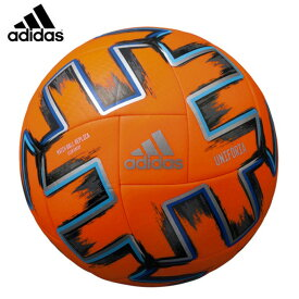 アディダス サッカーボール 5号球 EURO2020クラブE機械縫い AF5878OR adidas