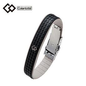 コラントッテ Colantotte 磁気ブレスレット メンズ レディース ループ クオン ABAEI01