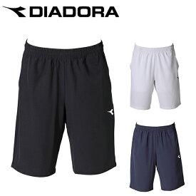 ディアドラ テニスウェア ゲームパンツ メンズ ゲームショーツ DTG0486 DIADORA