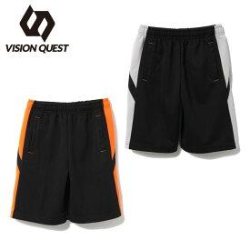 ショートパンツ ジュニア ジャージ VQ451506J09 ビジョンクエスト VISION QUEST