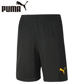 プーマ サッカーウェア ハーフパンツ ジュニア NXTニットショーツ JR 656970 04 PUMA