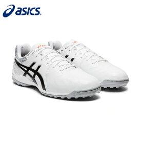 アシックス サッカー トレーニングシューズ メンズ DSライト TF SL 1101A023.100 asics