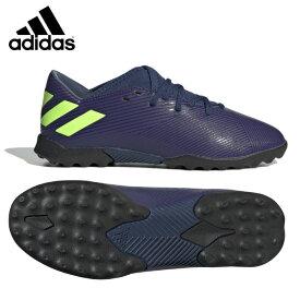 アディダス サッカー トレーニングシューズ ジュニア ネメシスメッシ19.3TFJ EF1811 DQU58 adidas