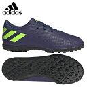アディダス サッカー トレーニングシューズ ジュニア ネメシスメッシ19.4TFJ EF1818 DQU57 adidas