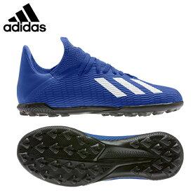 アディダス サッカー トレーニングシューズ ジュニア エックス 19.3 TF J EG7172 HJ852 adidas