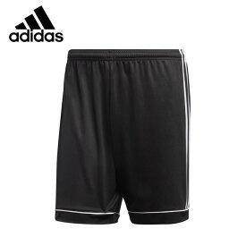 アディダス サッカーウェア ハーフパンツ ジュニア 定番SQUADRAニットショーツ BK4766J adidas