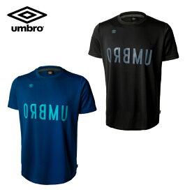 アンブロ サッカーウェア 半袖シャツ ジュニア URA.ジュニア用半袖シャツ UUJPJA63 UMBRO