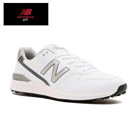 ニューバランス ゴルフシューズ スパイクレス メンズ UGS996 UGS996W2 new balance