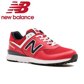ニューバランス ゴルフシューズ スパイクレス メンズ UGS574 UGS574RN new balance