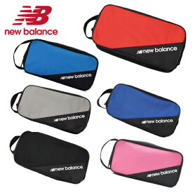 ニューバランス シューズケース メンズ レディース JABP0617 new balance