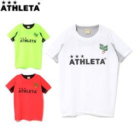 アスレタ ATHLETA サッカーウェア 半袖シャツ ジュニア プラクティスシャツ HM-005J