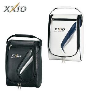 【エントリーで9倍 8/10〜8/11まで】 ゼクシオ XXIO シューズケース メンズ GGA-X109