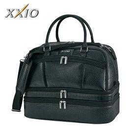 ゼクシオ XXIO ボストンバッグ メンズ スポーツバッグ 3段式収納 GGB-X127