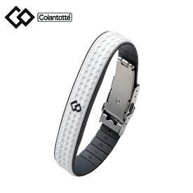 コラントッテ Colantotte 磁気ブレスレット メンズ レディース ループ クオン ABAEI03