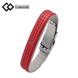 コラントッテ Colantotte 磁気ブレスレット メンズ レディース ループ クオン ABAEI02