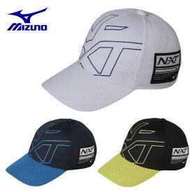 ミズノ キャップ 帽子 メンズ N-XTキャップ 32JW0105 MIZUNO