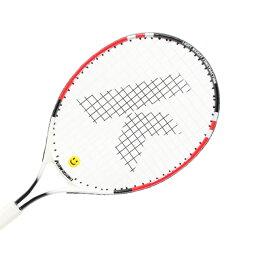 カワサキ KAWASAKI ソフトテニスラケット 張り上げ済み ジュニア 25インチ OT-025