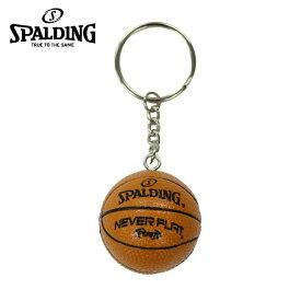 スポルディング SPALDING キーホルダー キーチェーン 11-009