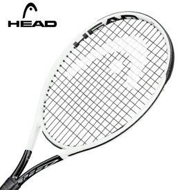 ヘッド 硬式テニスラケット 張り上げ済み ジュニア スピードJr26 2020 234110 HEAD