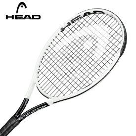 ヘッド HEAD 硬式テニスラケット 張り上げ済み ジュニア スピード Jr.25 2020 234120