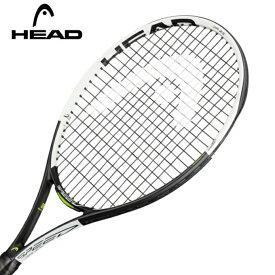 ヘッド 硬式テニスラケット 張り上げ済み ジュニア IG スピード Jr.25 2020 233710 HEAD