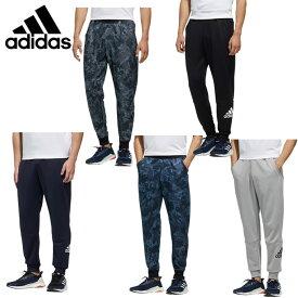 アディダス スウェットパンツ メンズ MH スウェット ジョガーパンツ 20 GUN42 adidas