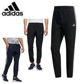 アディダス スポーツウェアパンツ メンズ MH 3STクロスパンツ GUN50 adidas