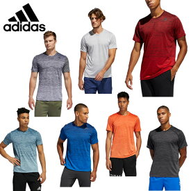アディダス スポーツウェア 半袖 メンズ テック グラデーション Tシャツ TECH GRADIENT TEE GLC04 adidas