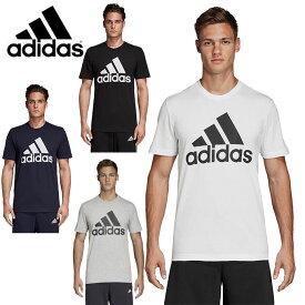 アディダス Tシャツ 半袖 メンズ MUSTHAVES BADGE OF SPORTS マストハブ バッジ オブ スポーツ Tシャツ FSD54 adidas