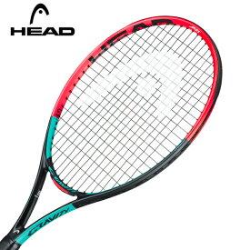 ヘッド 硬式テニスラケット 張り上げ済み ジュニア IG グラビティ Jr.25 2020 234719 HEAD