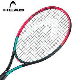 ヘッド 硬式テニスラケット 張り上げ済み ジュニア IG グラビティ Jr.23 2020 234729 HEAD