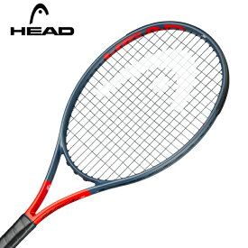 ヘッド 硬式テニスラケット 張り上げ済み ジュニア ラジカル Jr.26 2020 234509 HEAD