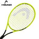 ヘッド 硬式テニスラケット 張り上げ済み ジュニア エクストリーム Jr.26 2020 235328 HEAD