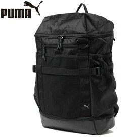 プーマ バックパック メンズ レディース エナジープレミアム 076840-01 PUMA
