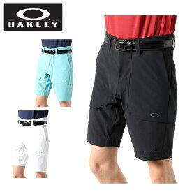 オークリー ゴルフウェア ショートパンツ メンズ ブレッサブル FOA400788 OAKLEY